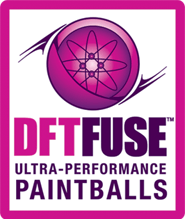 G.I. Sportz DFT Fuse Ultra-Performance Paintballs