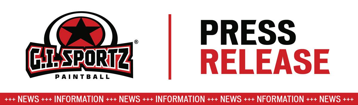 G.I. Sportz Press Release Header
